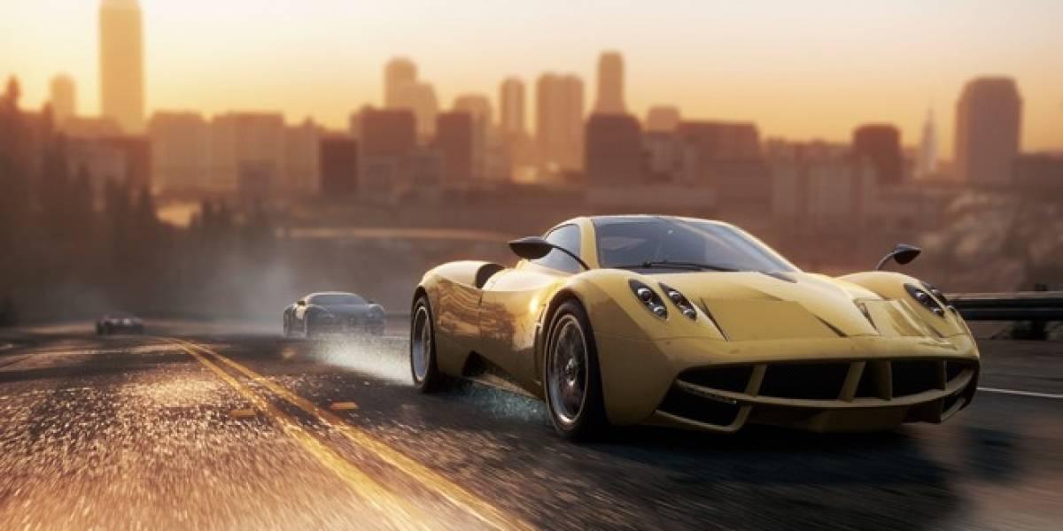 Película de Need for Speed ya tiene protagonista