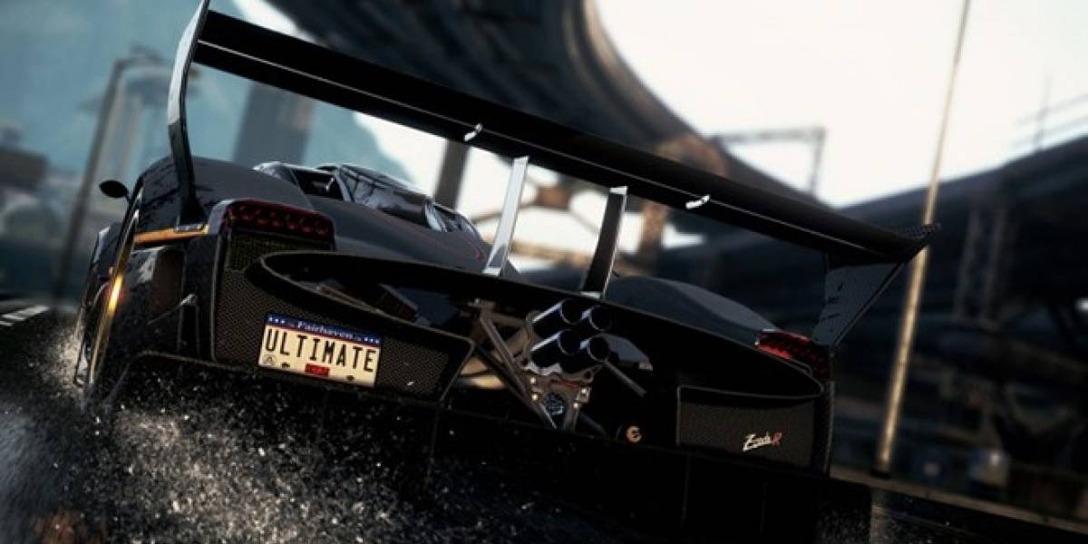Se viene el primer DLC para Need for Speed: Most Wanted