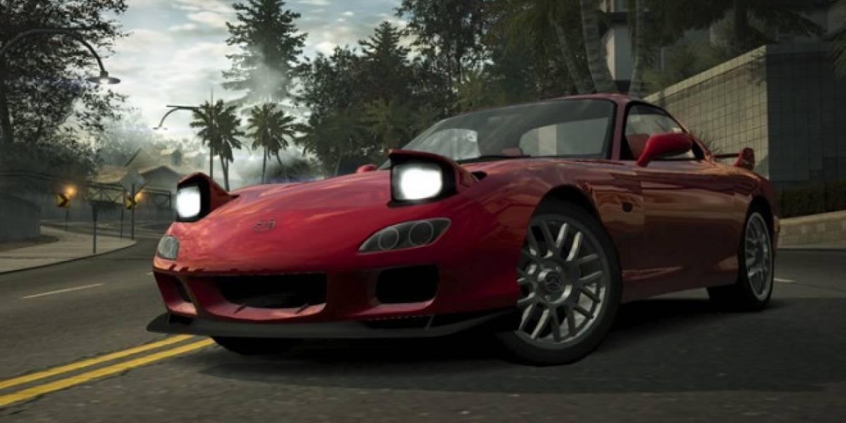 Need for Speed World cumple dos años y los celebra con regalos