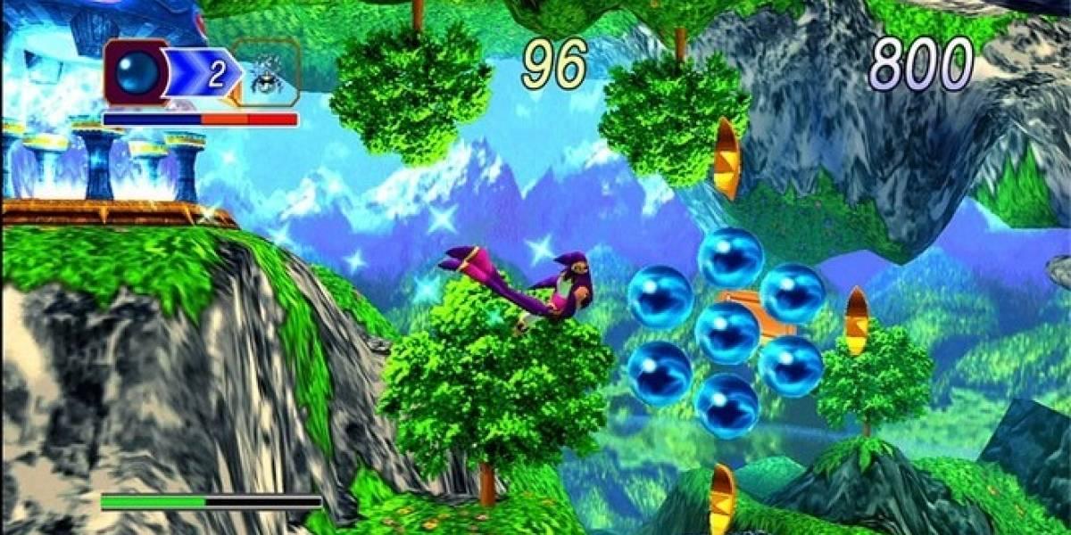 Sonic Adventure 2 HD y NiGHTS HD tienen precio y fecha de estreno