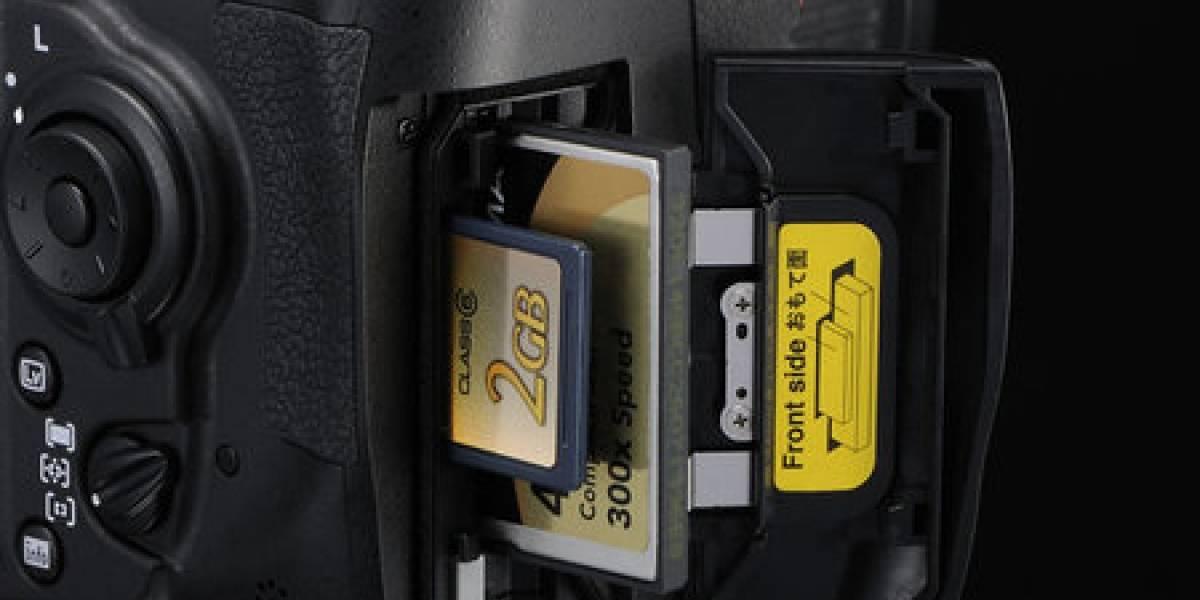 Nikon D300s y D3000: Las nuevas apuestas del lado amarillo