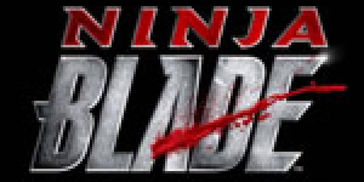 Otro juego de ninjas.. Ninja Blade develado!