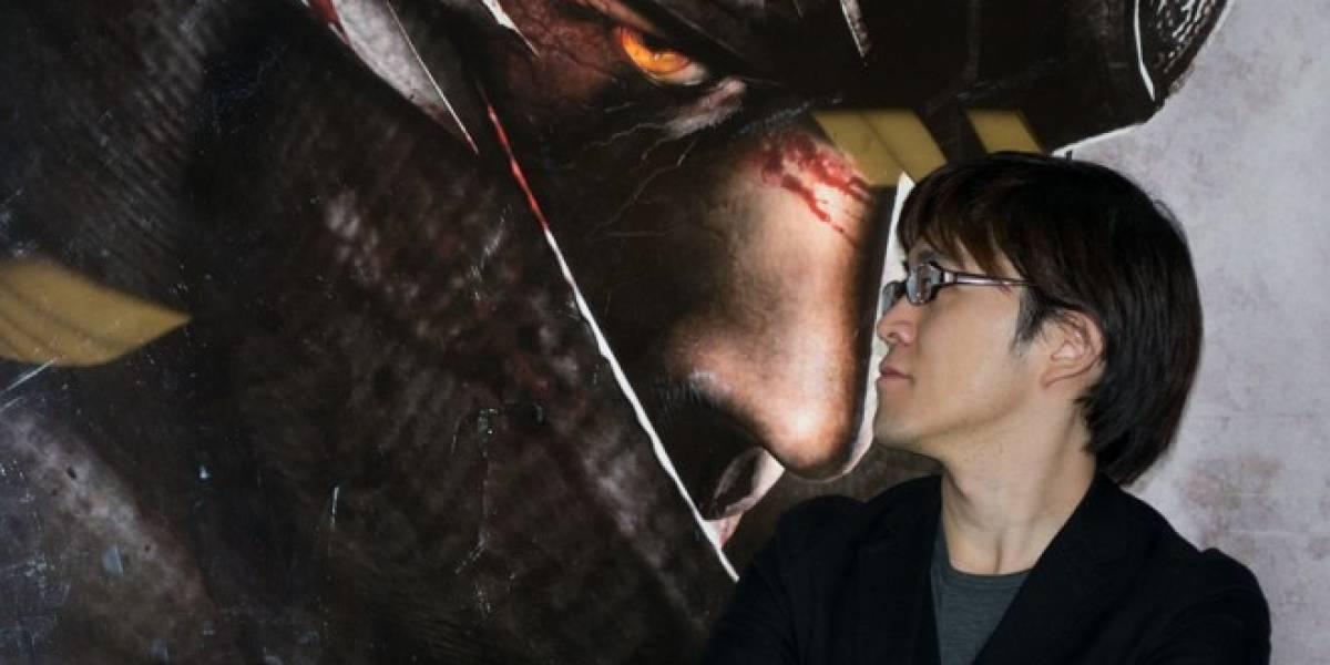 E3 2012: Ninja Gaiden 3 fue una hamburguesa japonesa para occidente, dice cabecilla de Team Ninja
