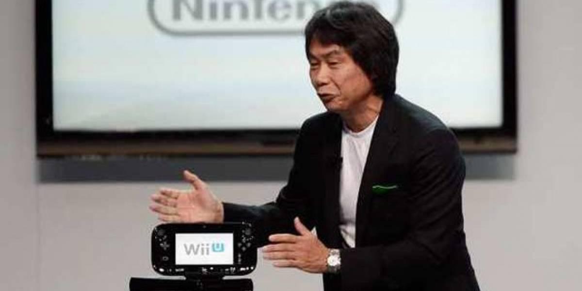 E3 2012: Caen acciones de Nintendo tras conferencia en E3