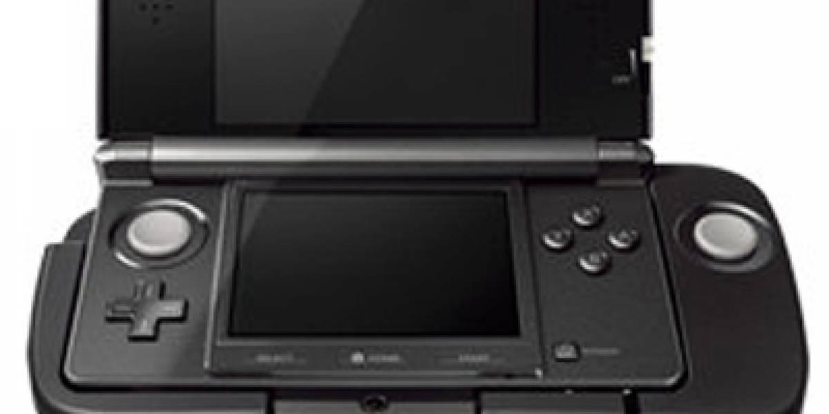 Nintendo anuncia oficialmente segundo stick y nuevo firmware para el 3DS