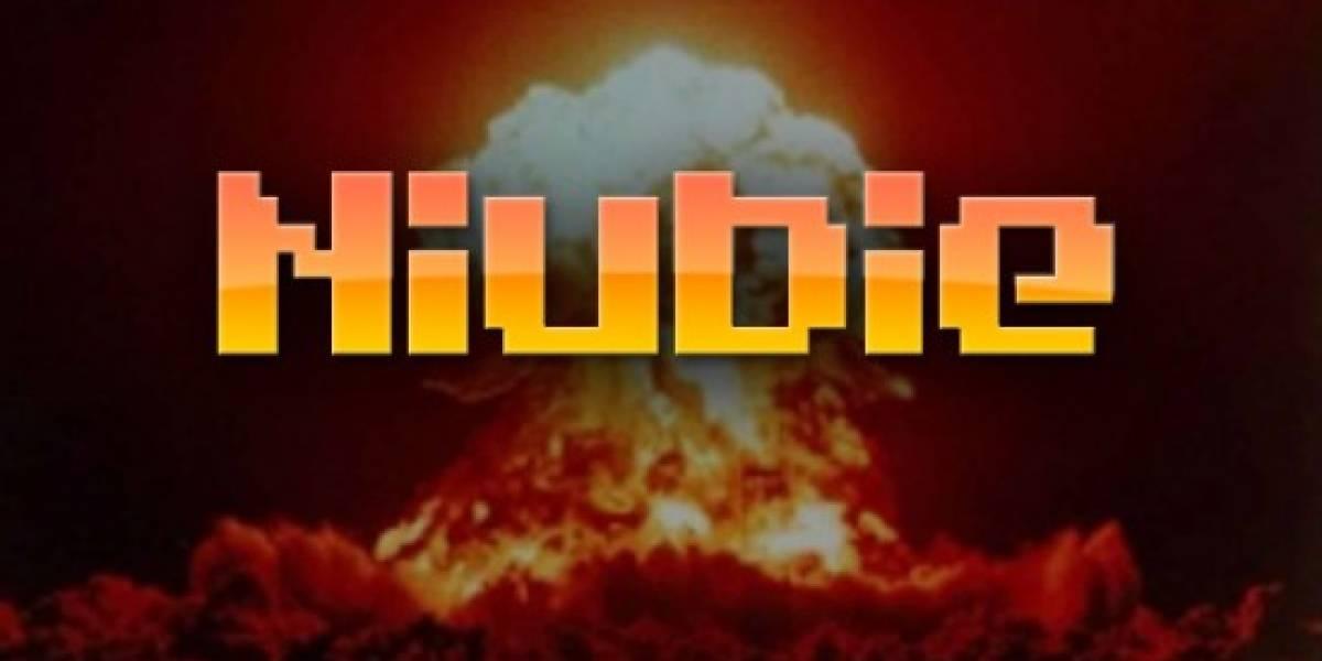 Niubie regala videojuegos para Chile y México