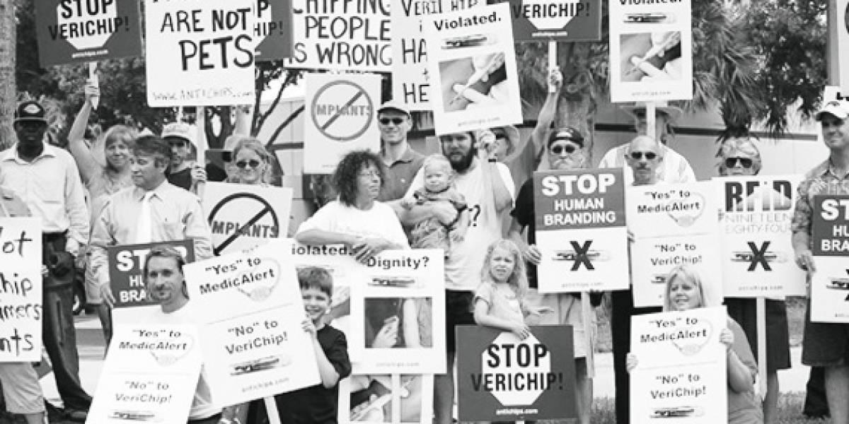 En Virginia votarán para prohibir la implantación de chips en humanos