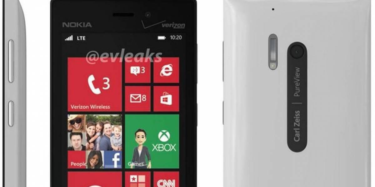 Nokia Lumia 928 será lanzado en mayo sólo para Estados Unidos