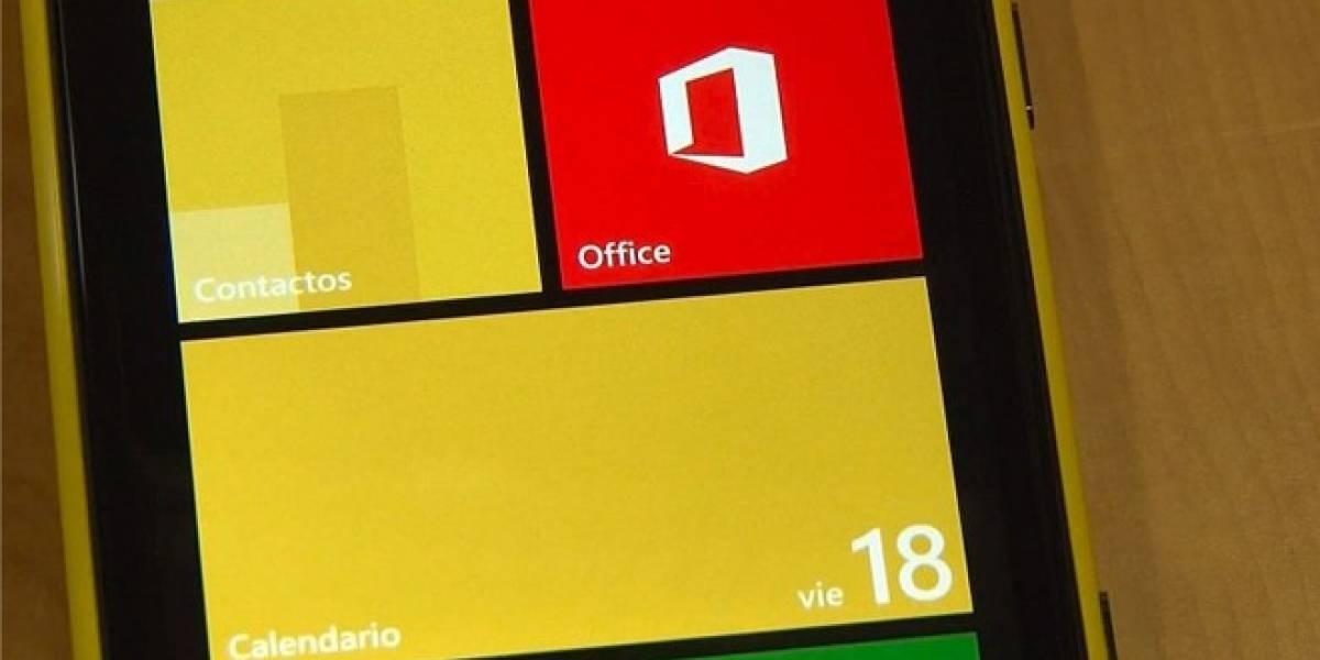 Se rumorea la llegada de nuevos Nokia Lumia 1000, 720 y 520