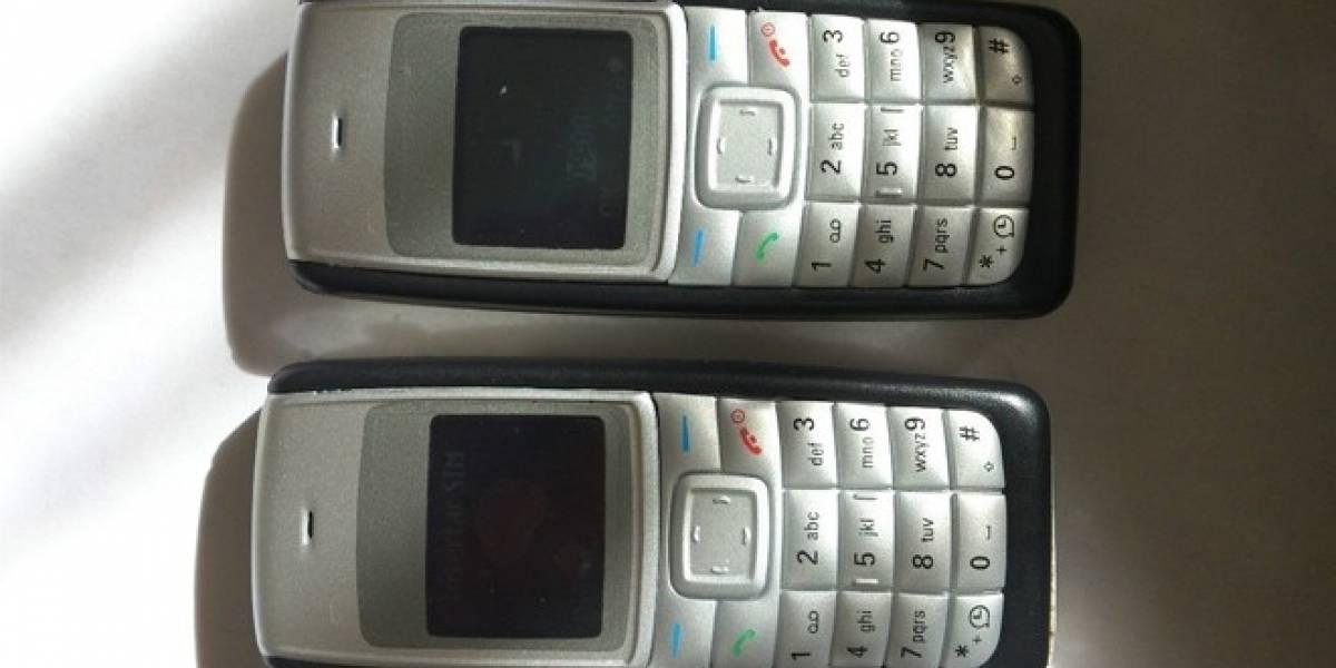 Nokia tiene malos resultados financieros, pero no tan malos como se esperaba