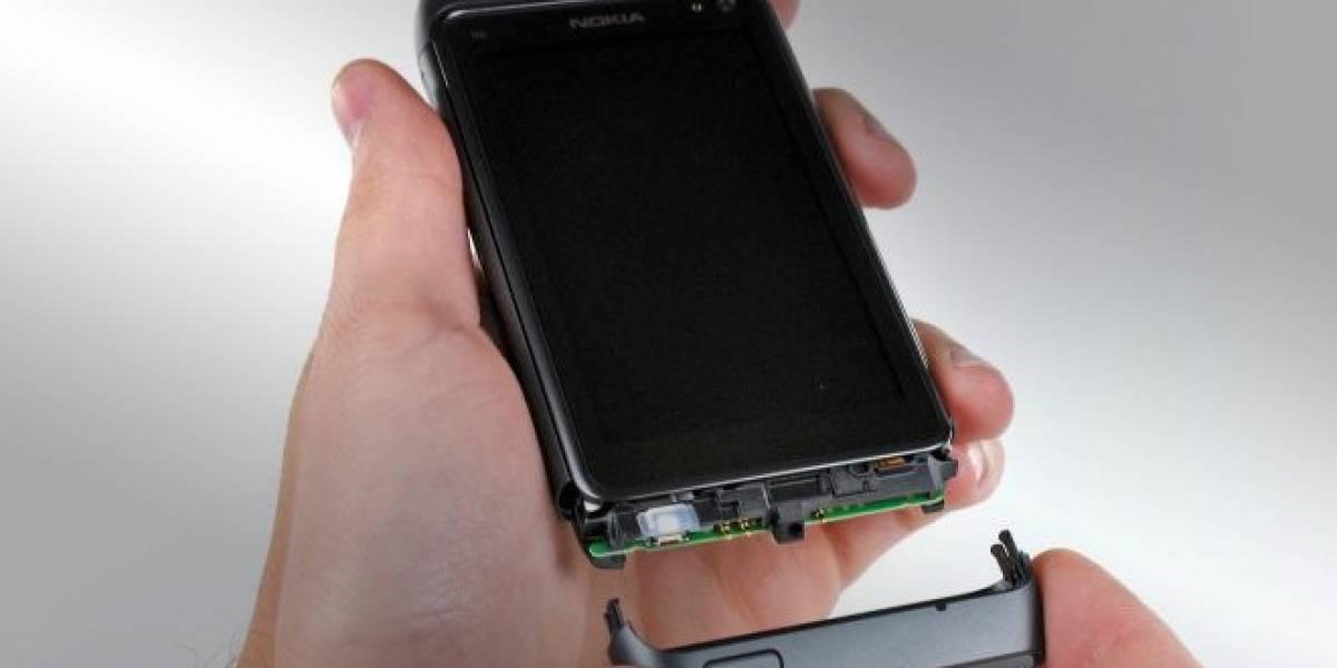 Rumores apuntan a que Nokia quiere dejar de comprar componentes de Samsung