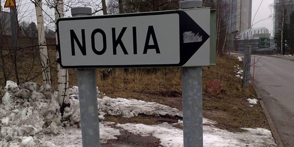 Resultados financieros de Nokia muestran ganancias pese a masiva reestructuración