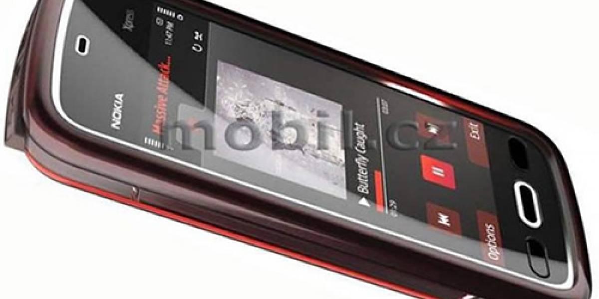 Futurología: Nokia presentaría su iCosa la próxima semana