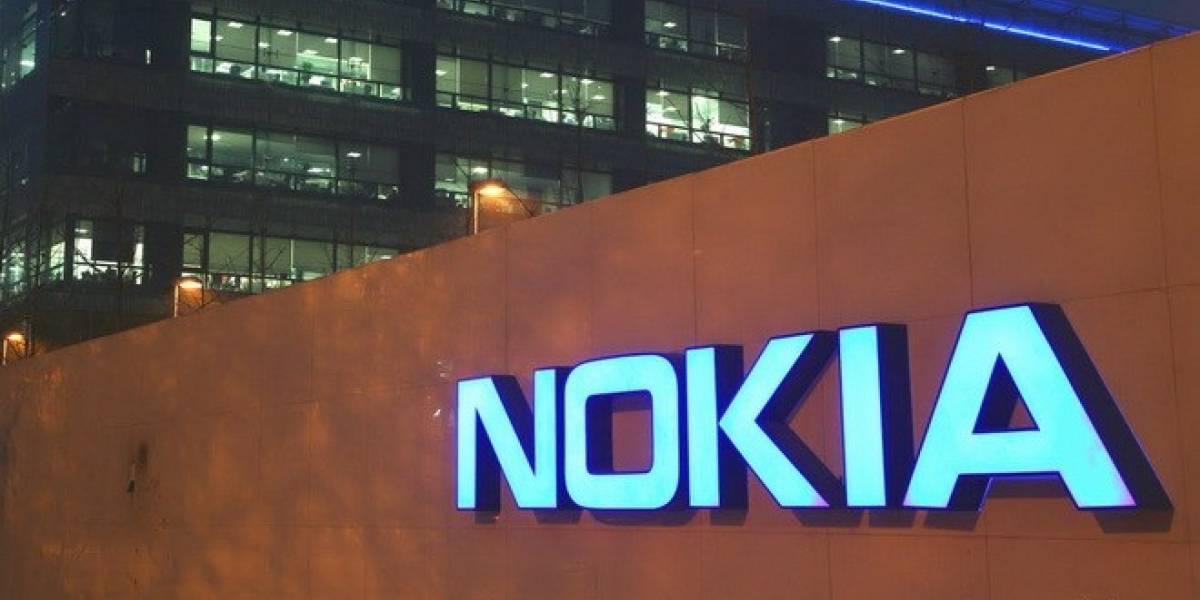 Nokia podría fabricar una phablet para el 2014
