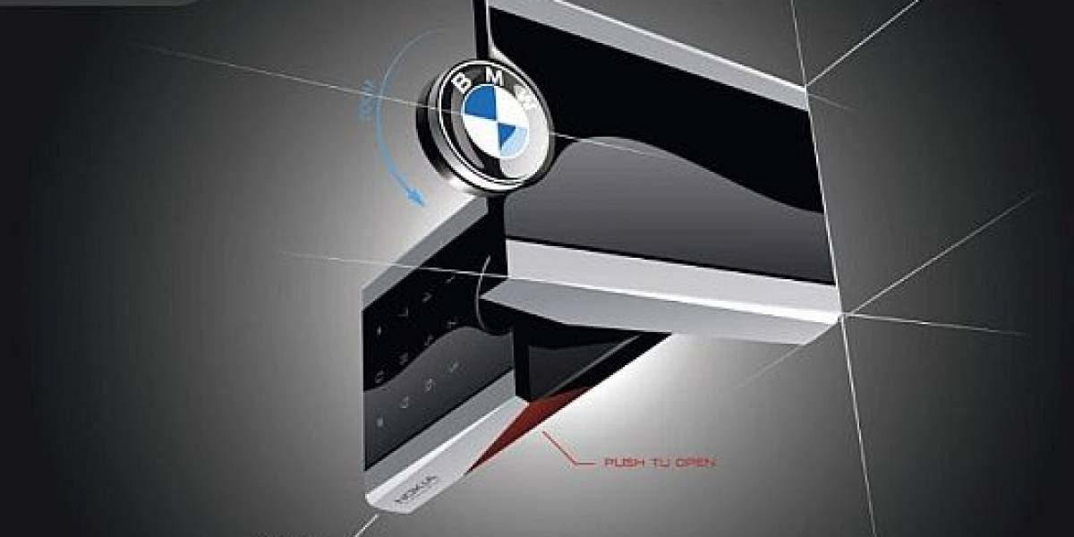 Concepto: Nokia BMW