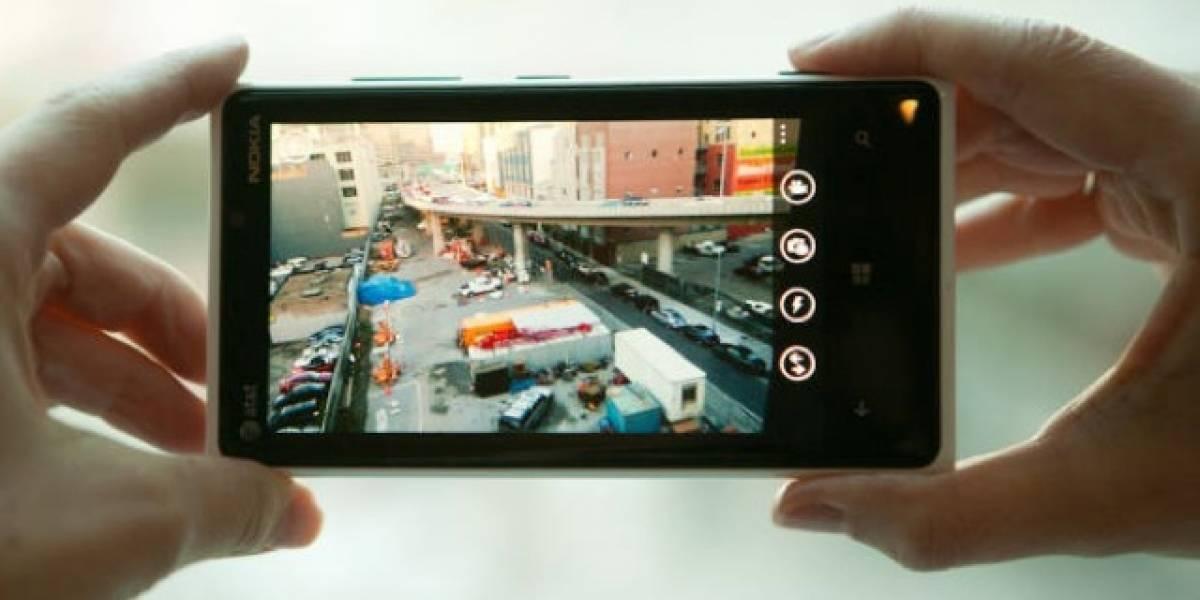 Nokia se enfocará en las cámaras para este año
