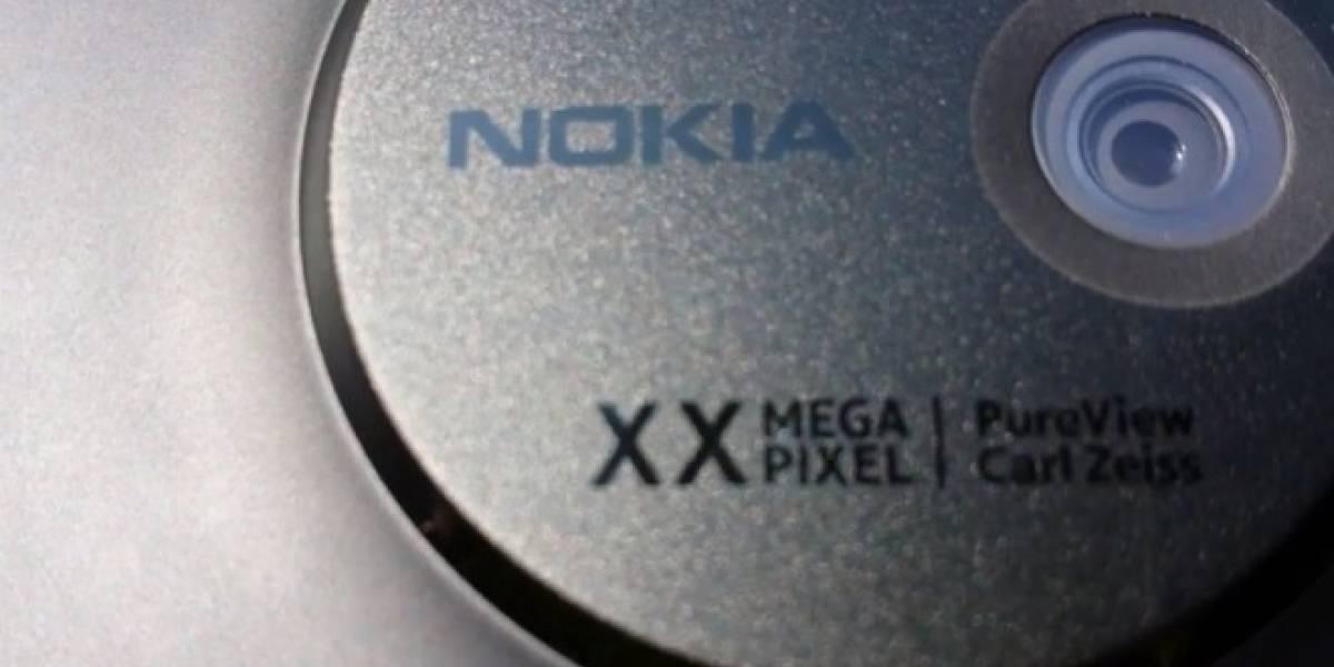 Nokia presentará al rumoreado EOS el 11 de Julio en Nueva York