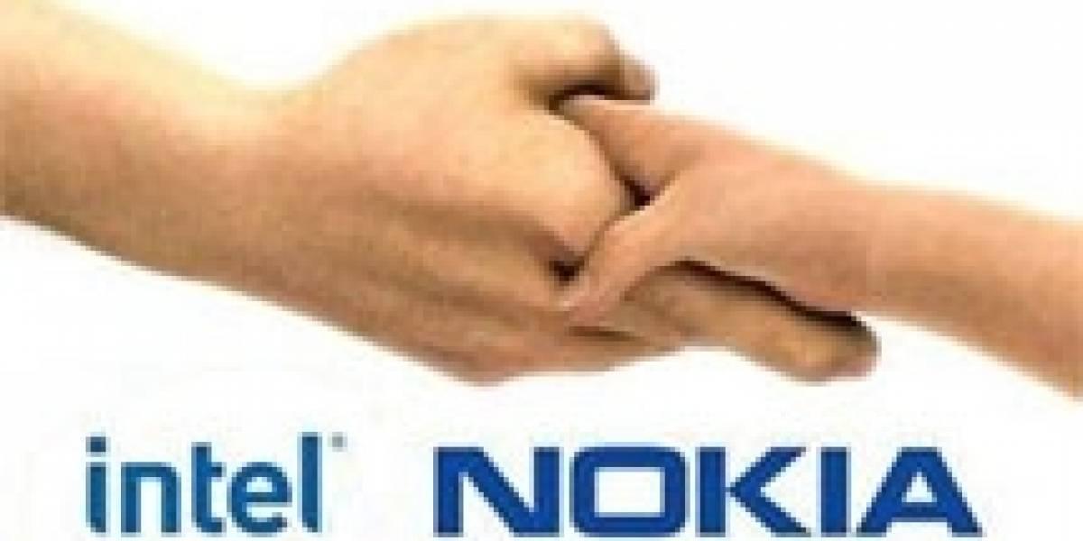 Nokia e Intel desarrollan chip x86 para deshacerse de TI/ARM