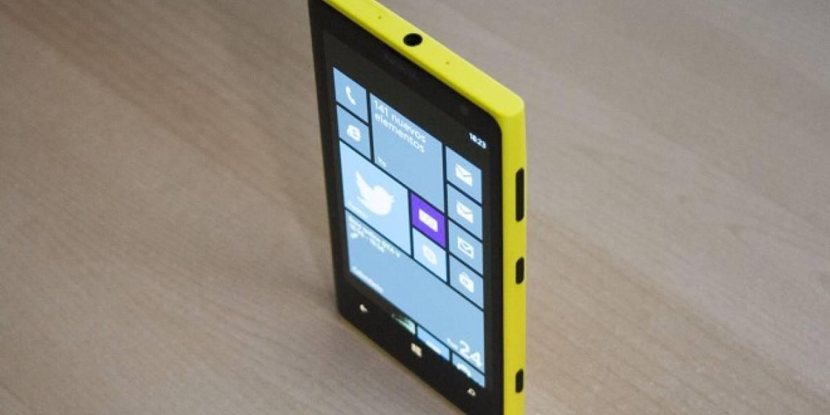 Nokia Black activará Bluetooth 4.0 en toda la linea Lumia