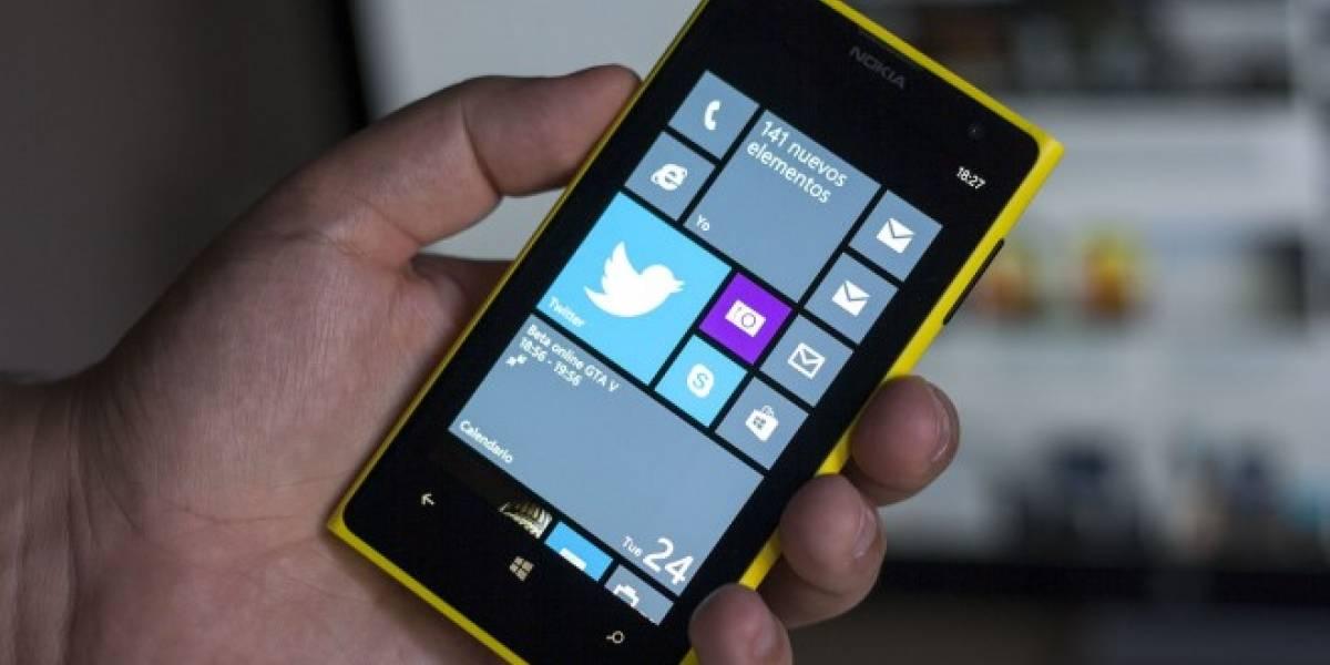 Microsoft recibe iPhones viejos a cambio de crédito en sus tiendas