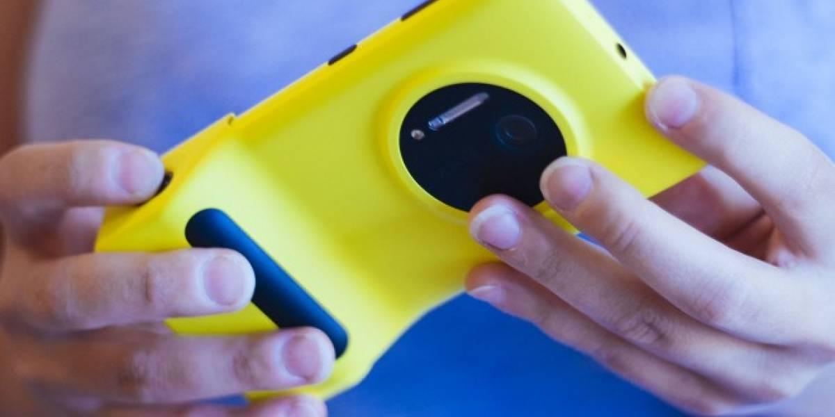 Nokia Refocus lleva el reenfoque selectivo a equipos Lumia