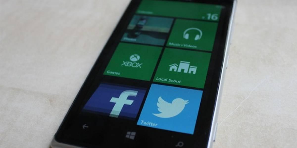 Nokia Lumia Black, disponible desde hoy para 925 y 1020