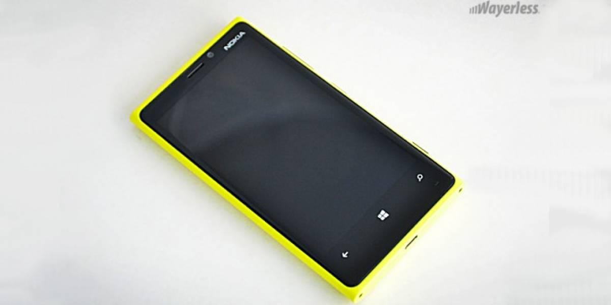 Nokia activará la radio FM y otras opciones en sus Lumia con Windows 8