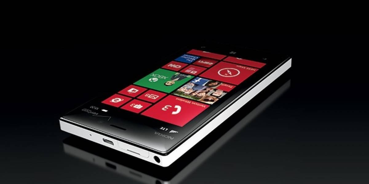 Nokia confirma que Lumia 928 será la versión del 920 para Verizon