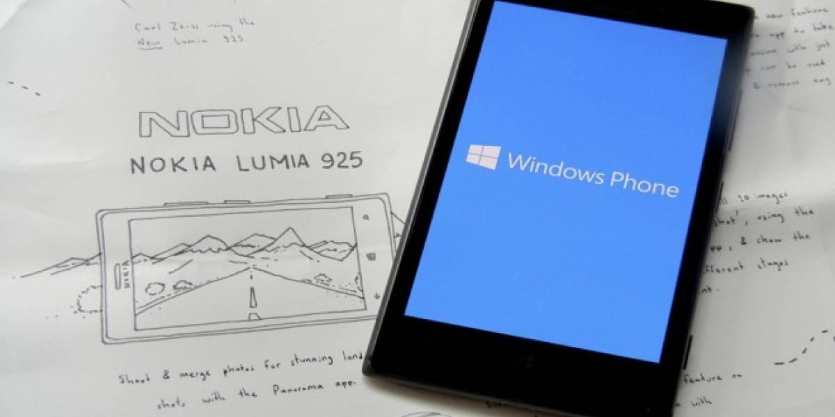 Nokia presentó su balance económico del cuarto trimestre de 2013