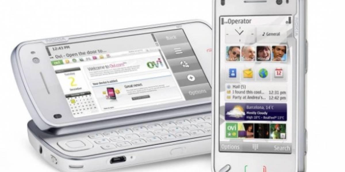 Recuerda: Mañana sorteamos el primer Nokia N97