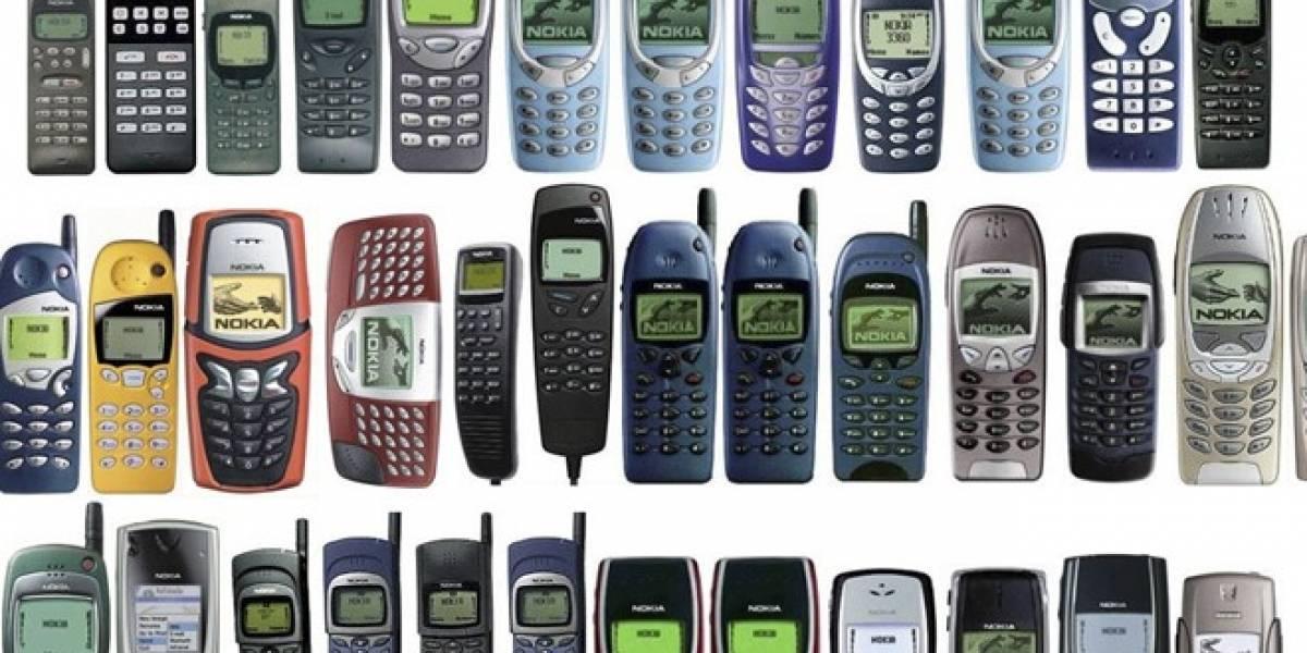 Rumor: Nokia volvería a la fabricación masiva de teléfonos de bajo costo
