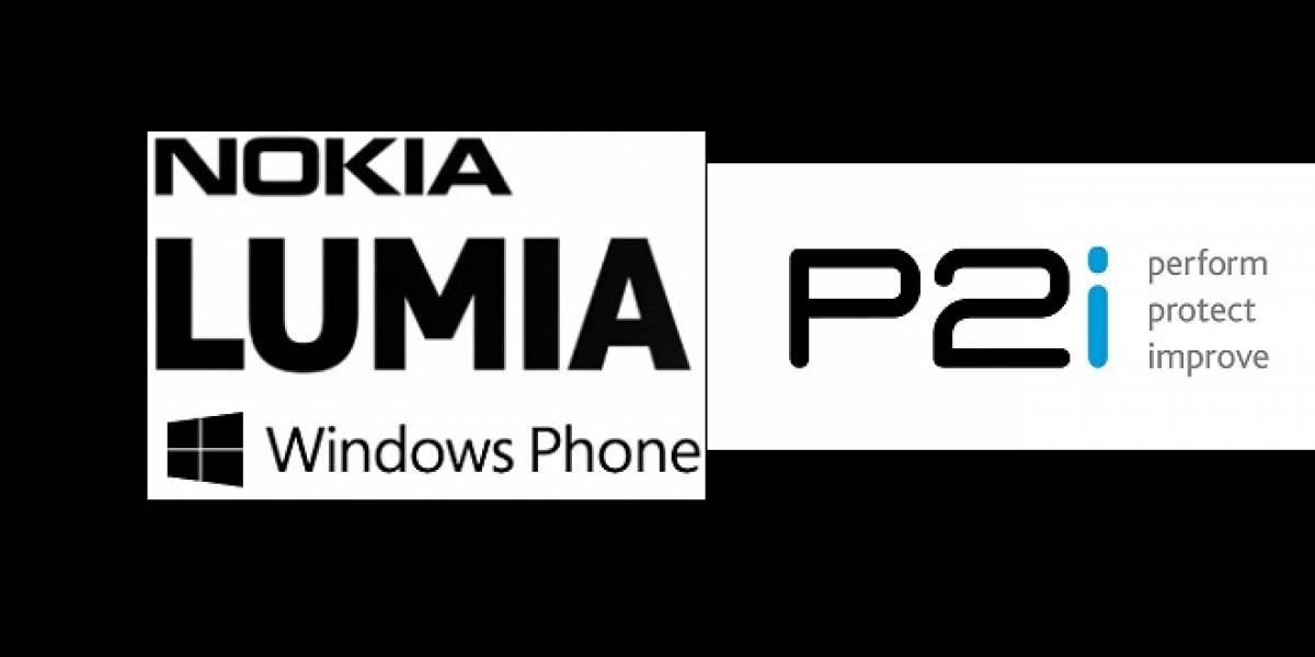 Nokia Lumia PureView podría ser resistente al agua
