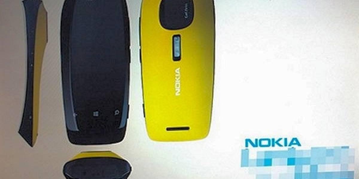 Nokia prepara un equipo Lumia con sensor PureView de 41 MP