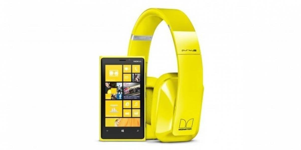 CES 2013: Audífonos Nokia Purity Pro ganan premio a la innovación