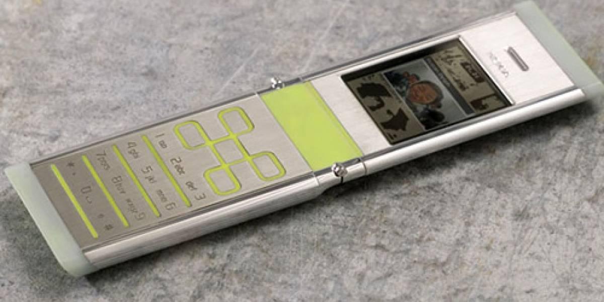 Nokia encabeza ranking verde de Greenpeace