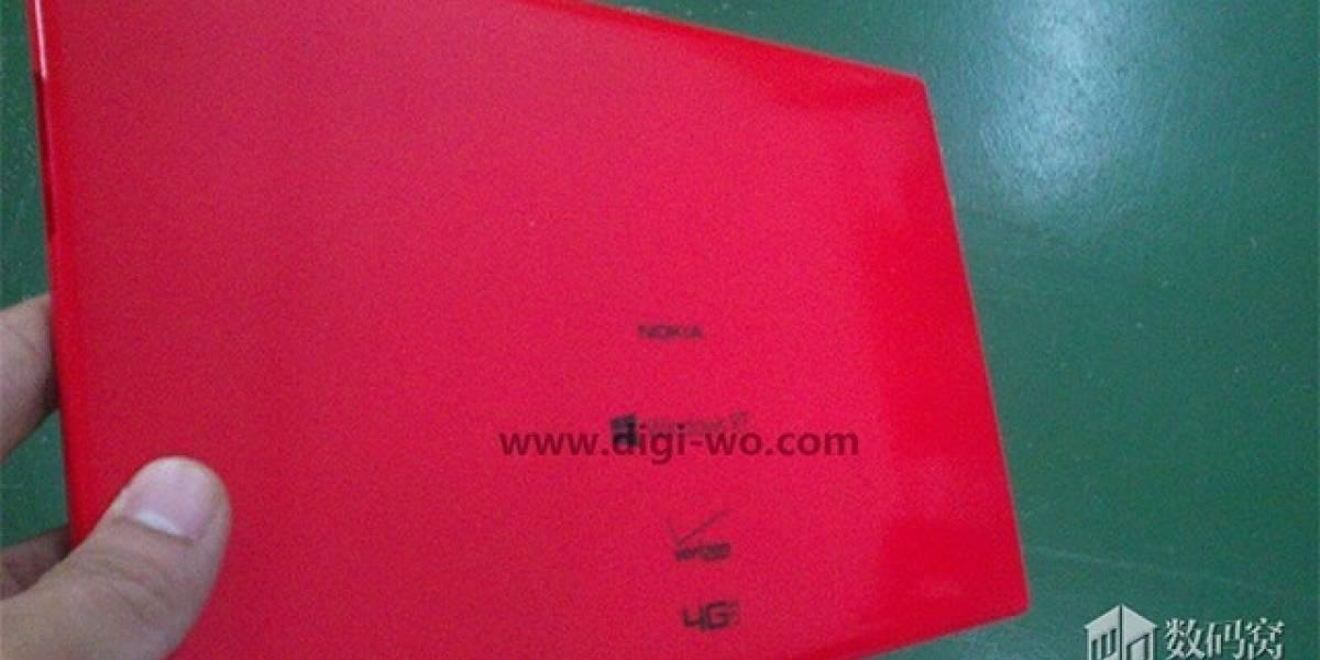 Se filtran supuestas especificaciones y precio de Sirius, mejor conocida y esperada como Nokia Lumia 2520