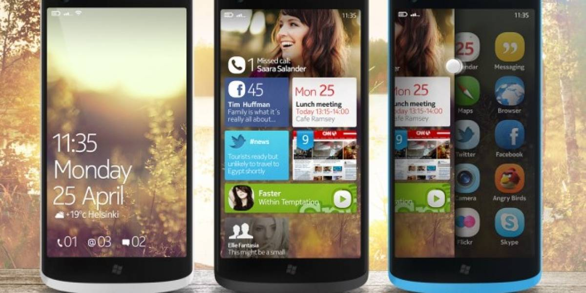 Windows Phone sería el segundo sistema más usado en Latinoamérica
