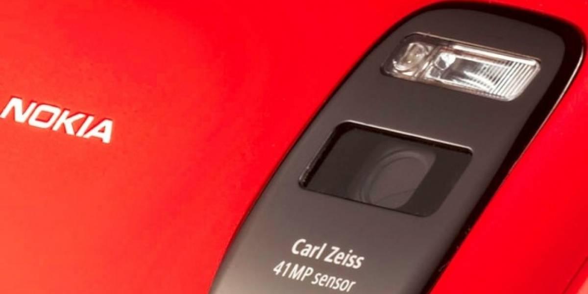 Más detalles sobre EOS, el gama alta con PureView Pro que prepara Nokia