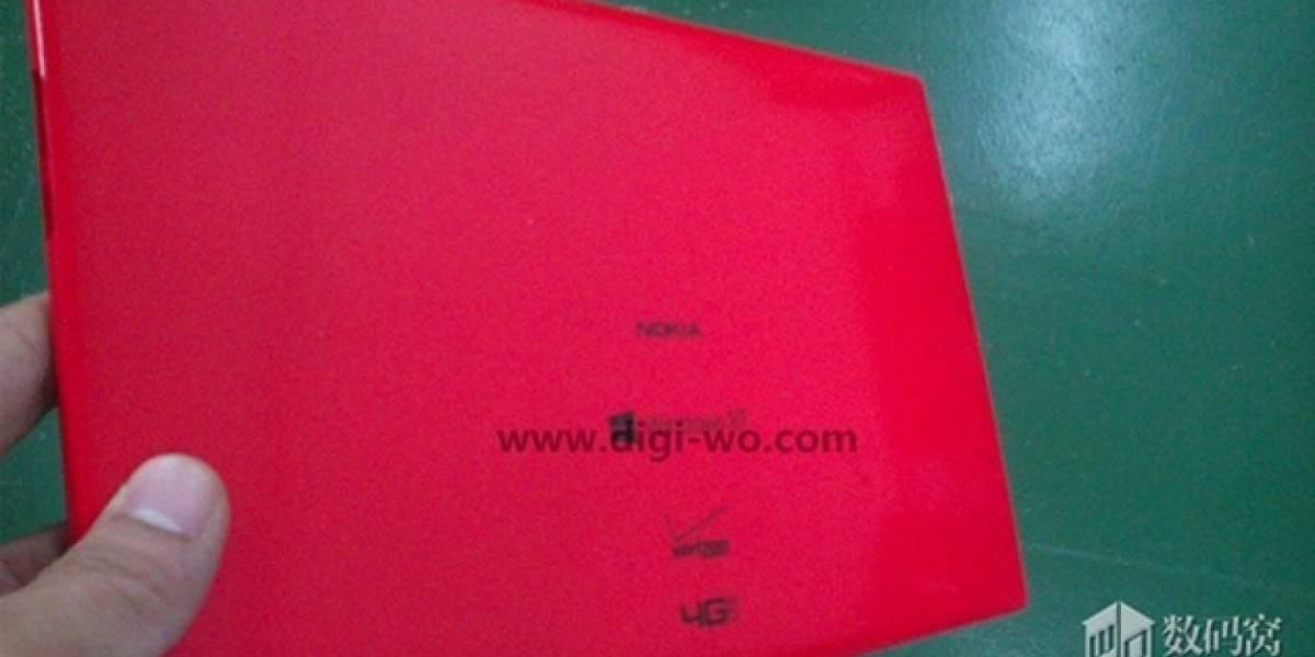 Lumia 2520, el nombre de la tablet Nokia que estamos esperando