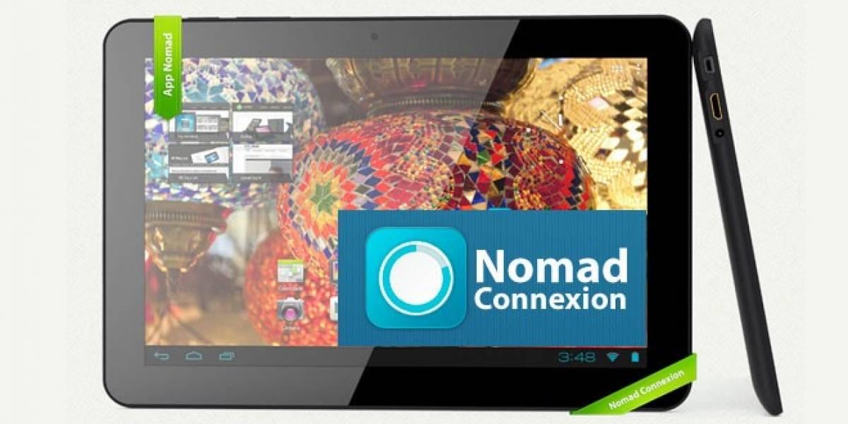 España: Movistar lanza servicio de Internet móvil para tablets bq sin cuota mensual