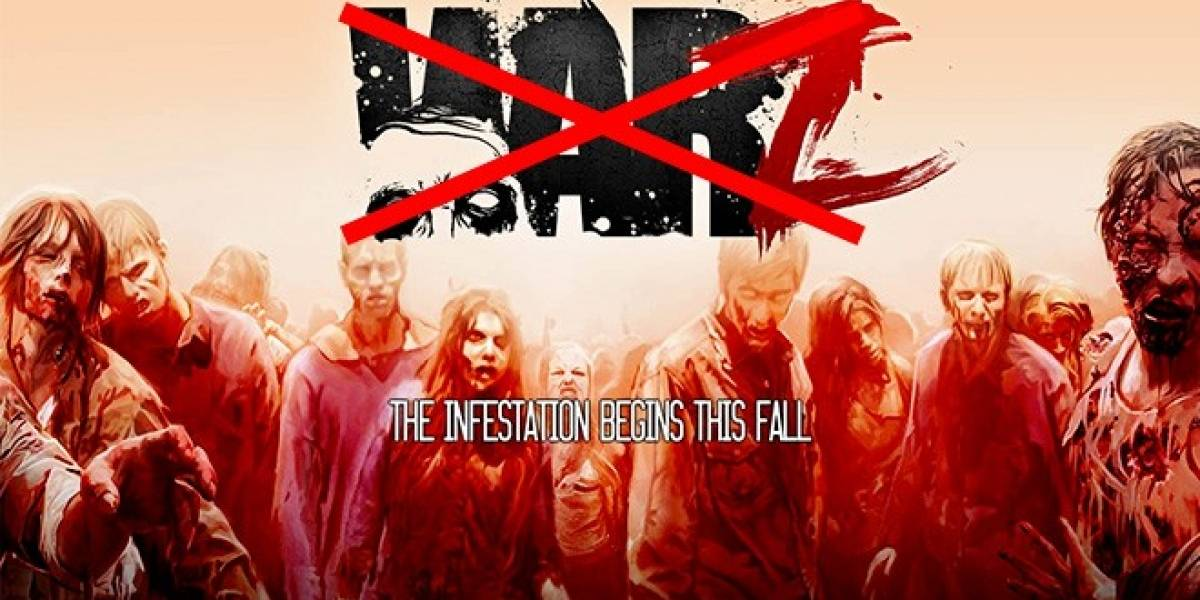 The War Z tendrá que cambiar de nombre