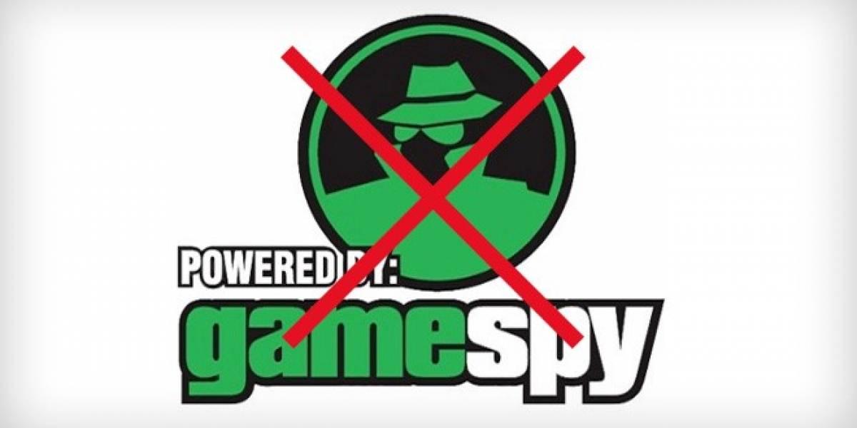 Gamespy Technology culpa a las publicadoras por la muerte del multijugador