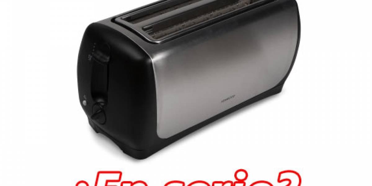 PhyreEngine: el motor multiplataforma al gratín que funciona hasta en el tostador de tu casa!