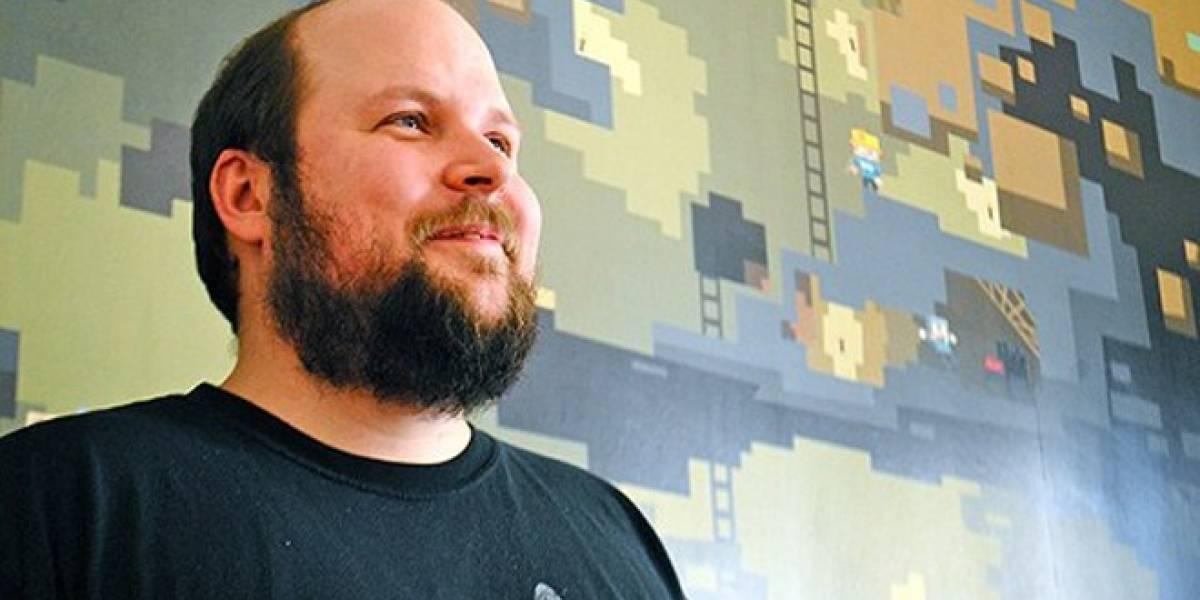 Notch reitera sus razones para no llevar Minecraft a Steam