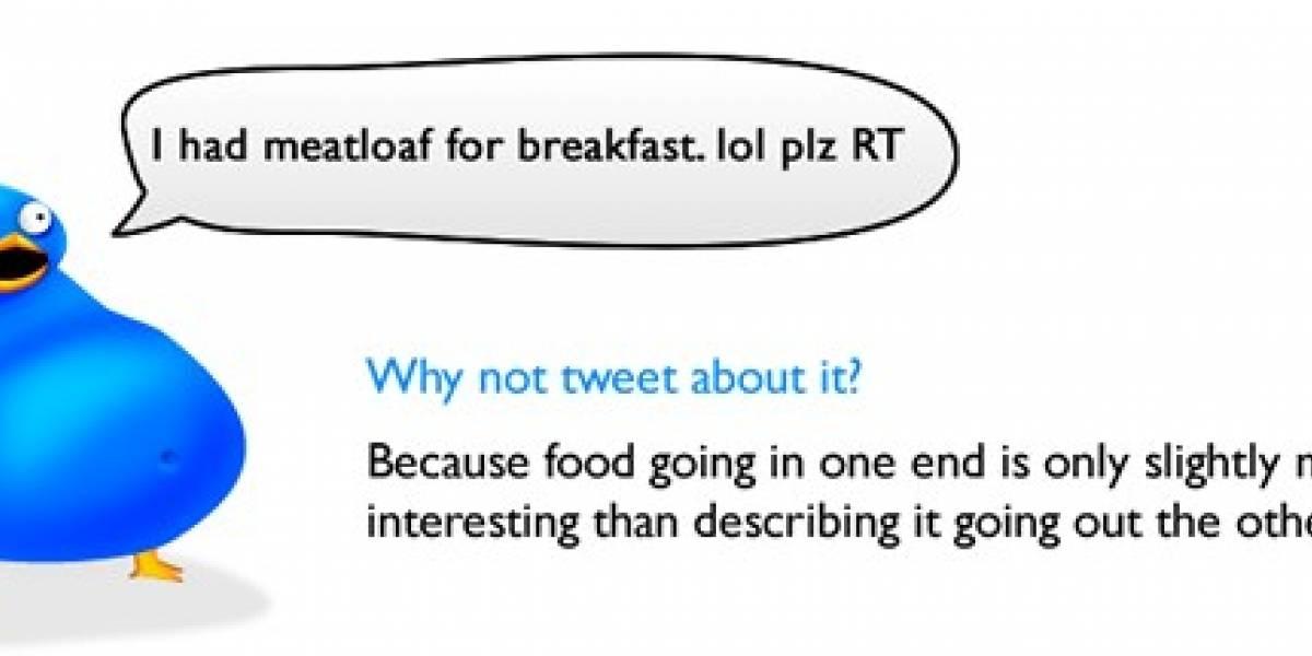 Bing mostrará resultados de Twitter y Facebook