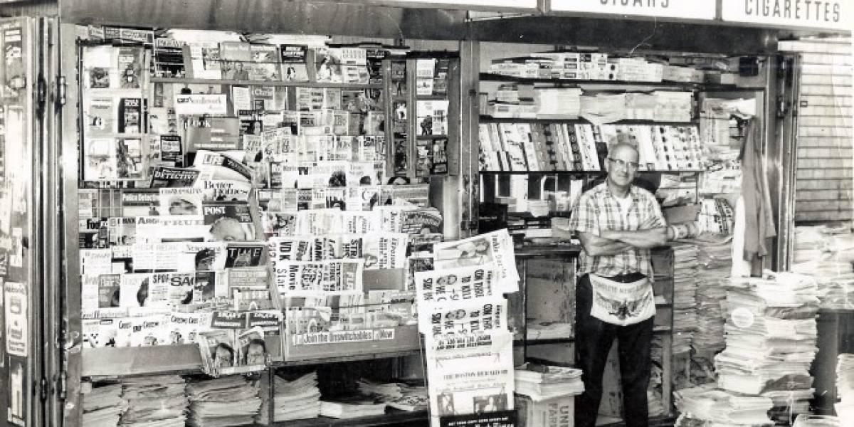 Google prepara tienda para suscribirse a periódicos digitales en Google Play