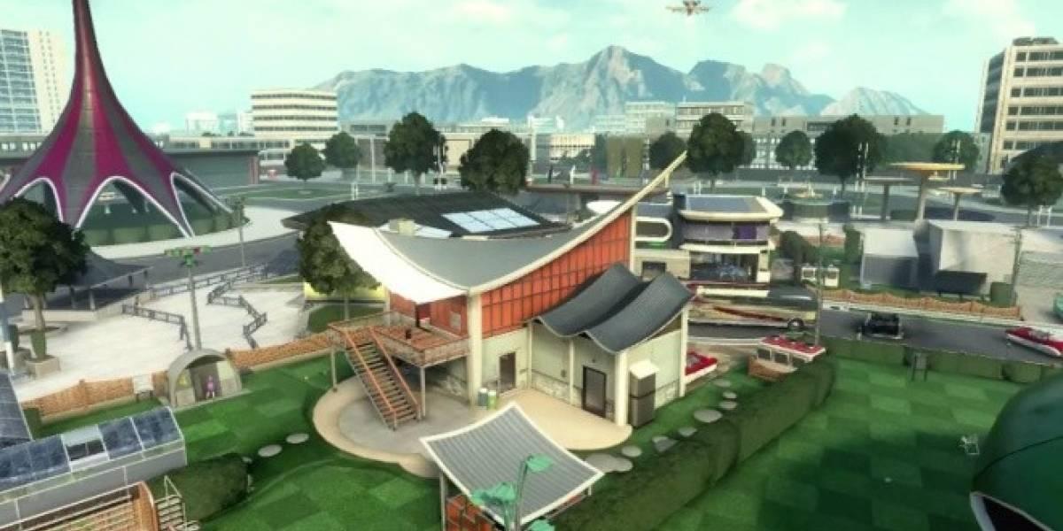 Nuketown 2025 tiene su propio tráiler