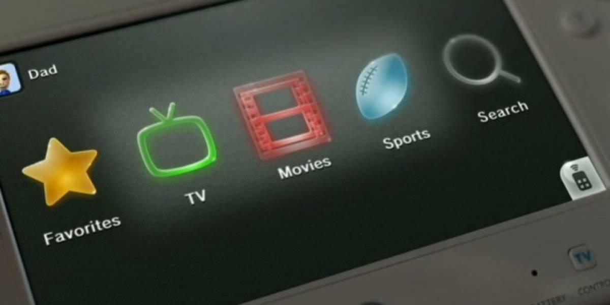 Nintendo TVii estará disponible a partir de mañana
