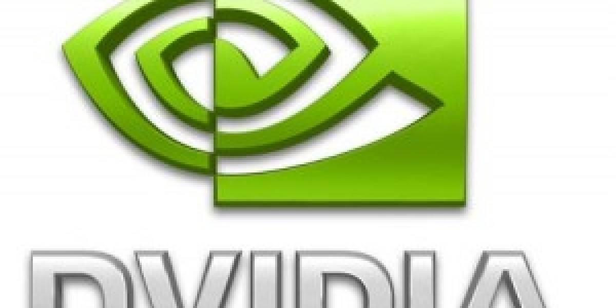 Nvidia reporta $131.1 millones en el último trimestre.