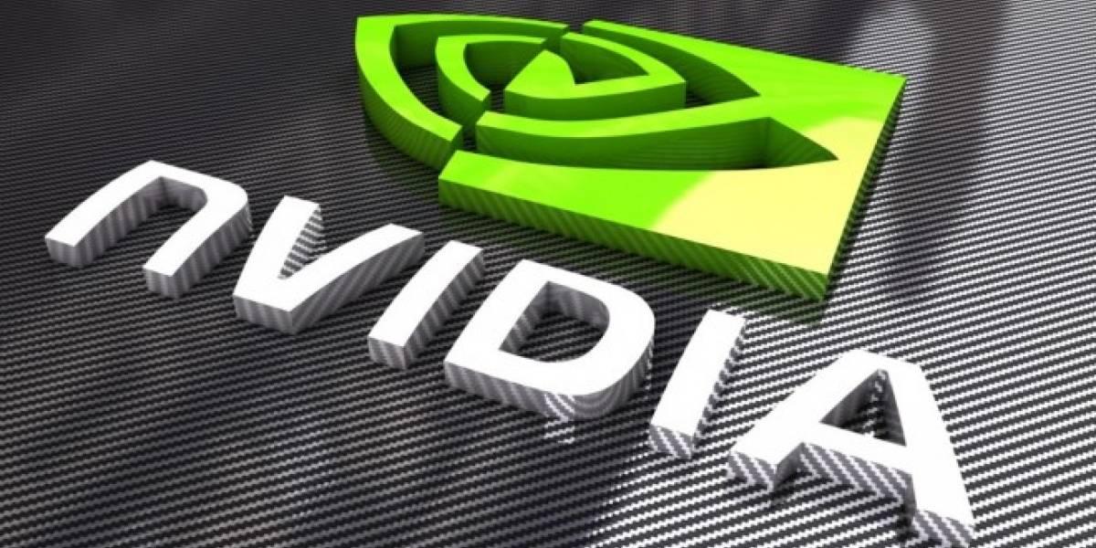 NVIDIA muestra Project Logan, su primera GPU para móviles basada en Kepler